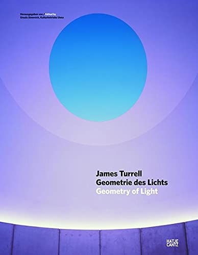 9783775723695: James Turrell: Geometry of Light