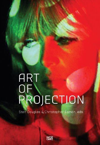 9783775723701: Art of Projection