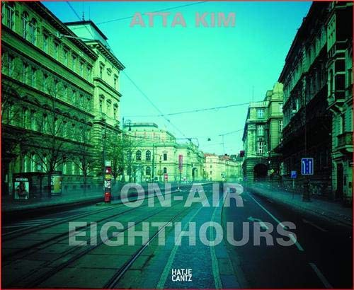 9783775723756: Atta Kim: On-Air Eighthours