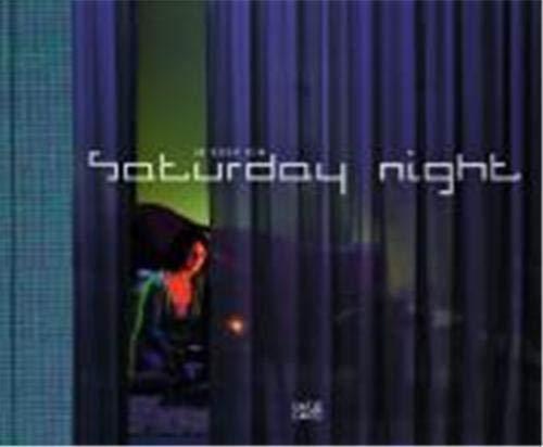 In Sook Kim: Saturday Night: Ammann, Jean-Christophe; Wagner,
