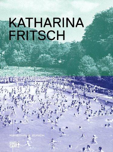 9783775724715: Katharina Fritsch (Art to Hear)
