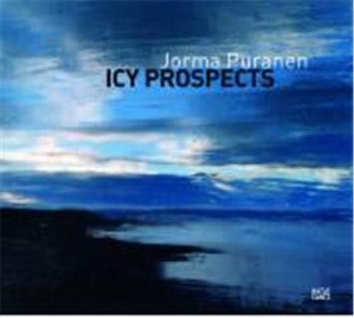 Jorma Puranen: Icy Prospects Joma Puranen and Liz Wells