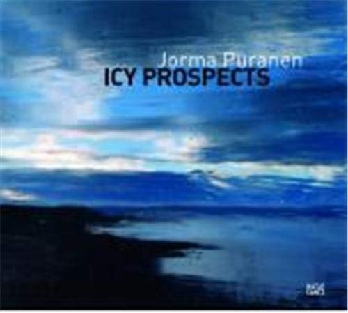 Jorma Puranen: Icy Prospects Joma Puranen and