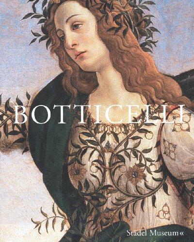 9783775724814: Botticelli