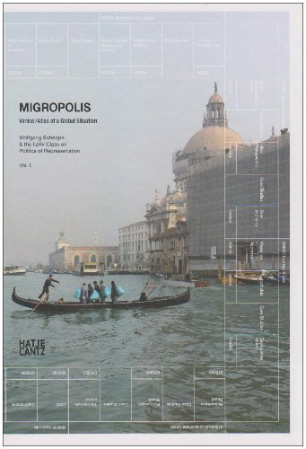 9783775724852: Migropolis Venice Atlas of a Global Situation (Hardback) /Anglais