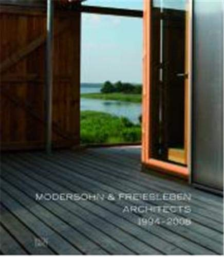 9783775724876: Modersohn & Freiesleben the Life of Things /Anglais/Allemand