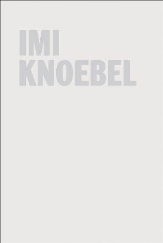 Imi Knoebel; Ich Nicht: New Works: Hermann Josef Lamberti,