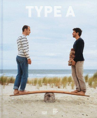 Type A Freiman, Lisa D.; Berry, Ian
