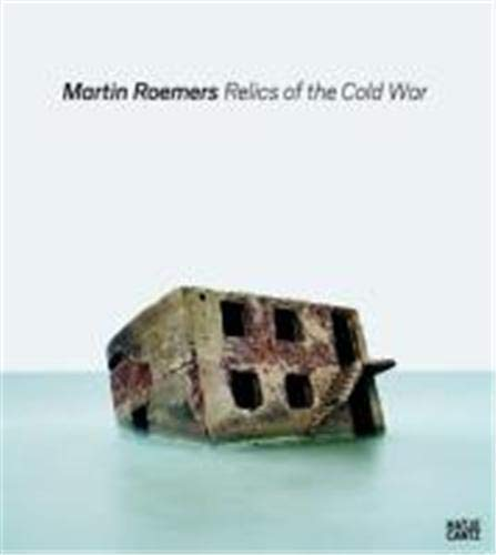 9783775725347: Martin Roemers: Relics of the Cold War