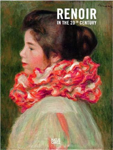Renoir in the 20th century. In conjunction: Renoir. Benjamin, Roger