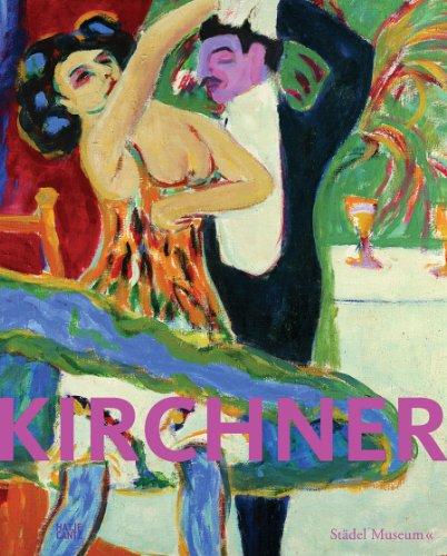 Ernst Ludwig Kirchner Retrospective
