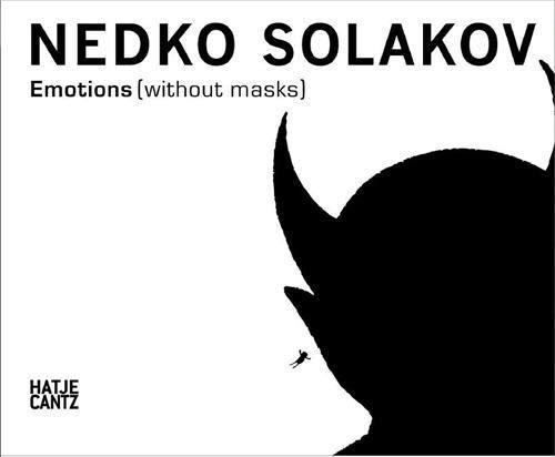 9783775725651: Nedko Solakov : Emotions (without masks)
