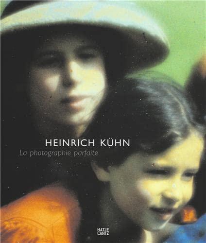 9783775725705: Heinrich Kühn : A la recherche de la photographie parfaite
