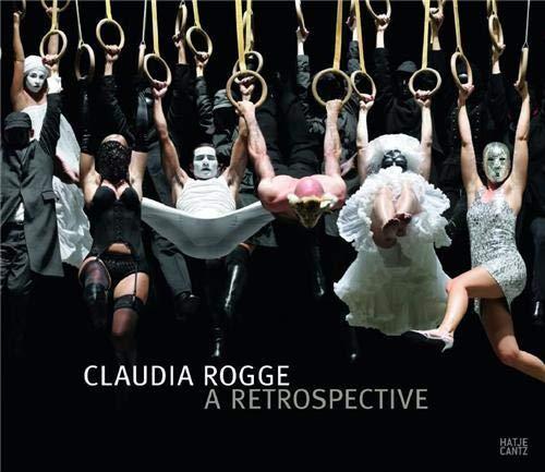 9783775725743: Claudia Rogge: A Retrospective