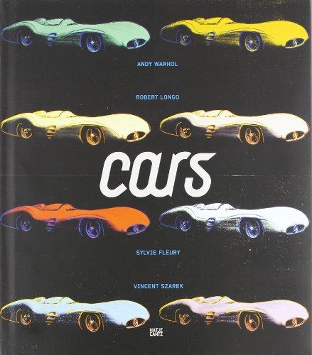 9783775725828: Cars