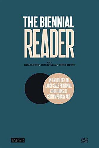 9783775726108: The Biennial Reader