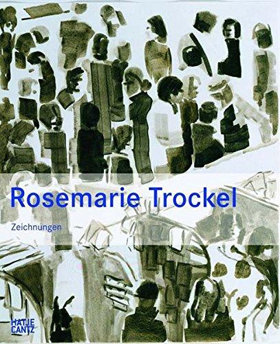 9783775726122: Rosemarie Trockel