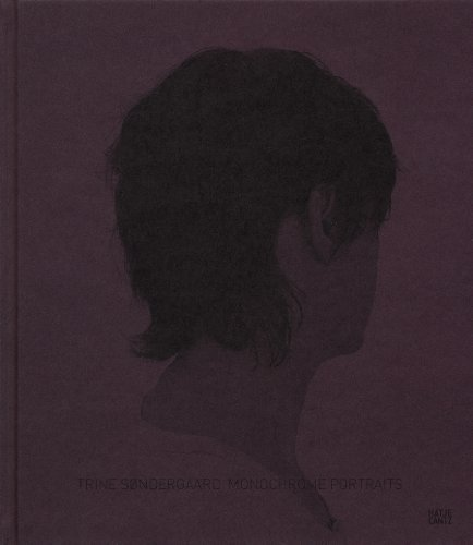 9783775726146: Trine Sondergaard Monochrome Portraits /Anglais