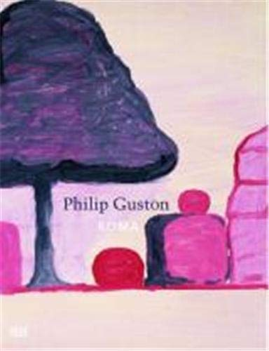 9783775726320: Philip Guston: Roma
