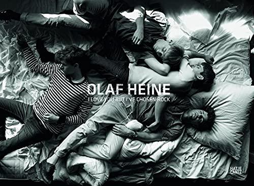 9783775726627: Olaf Heine: I Love You but I've Chosen Rock