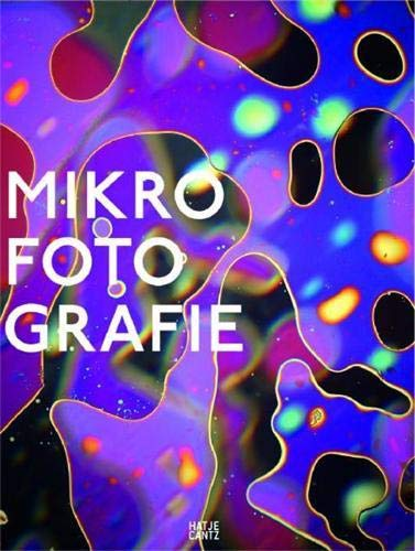 9783775726788: Mikrofotografie /Allemand