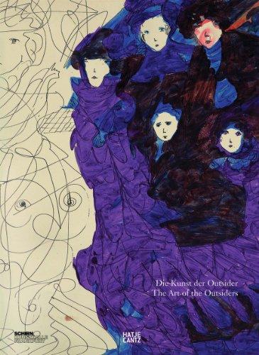 World Transformers: The Art of the Outsiders: Baumann, Daniel; Cuticchio, Christiane