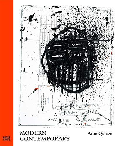 Arne Quinze: Modern Contemporary: Jean-Pierre Frimbois