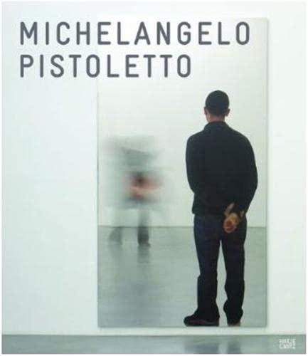 9783775726962: Michelangelo Pistoletto: Mirror Paintings