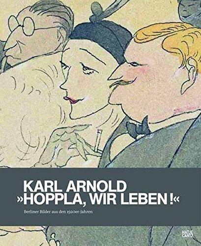 9783775727020: Karl Arnold: