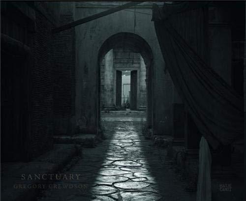 9783775727341: Gregory Crewdson: Sanctuary