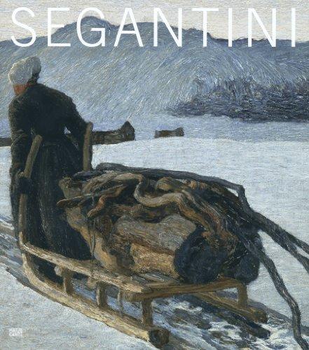 Segantini (9783775727655) by Dieter Bachmann; Guido Magnaguagno; Sam Keller; Ulf Küster