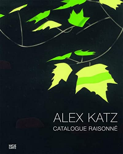 Alex Katz: prints : catalogue raisonné 1947-2010