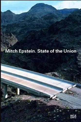 Mitch Epstein. State of the Union : Katalog zur Ausstellung im Kunstmuseum Bonn, 2010/2011. Dtsch.-Engl. - Stephan Berg, Christoph Schreier, Gisela Parak