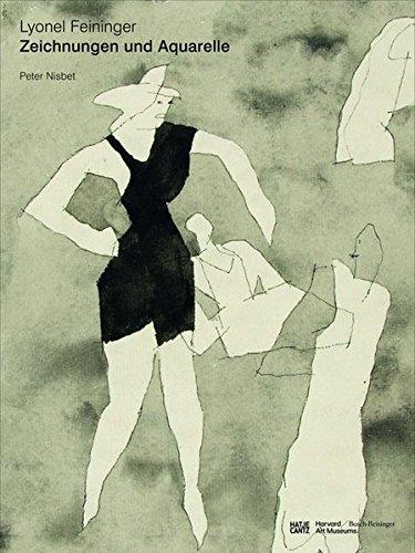 Lyonel Feininger: Zeichnungen und Aquarelle (3775727868) by Peter Nisbet