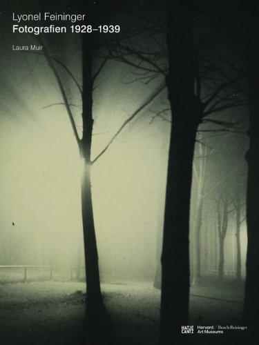 Lyonel Feininger Fotografien 1928 bis 1939 - Lyonel Feininger