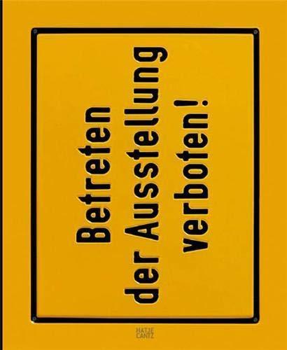9783775727945: Timm ulrichs /anglais/allemand