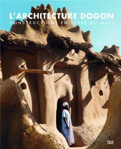 9783775728003: L'architecture des Dogons