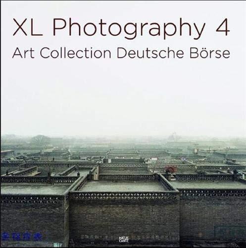 9783775728027: XL Photography 4: Art Collection Deutsche Börse