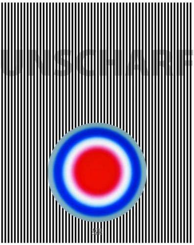 9783775728058: Unscharf: Nach Gerhard Richter