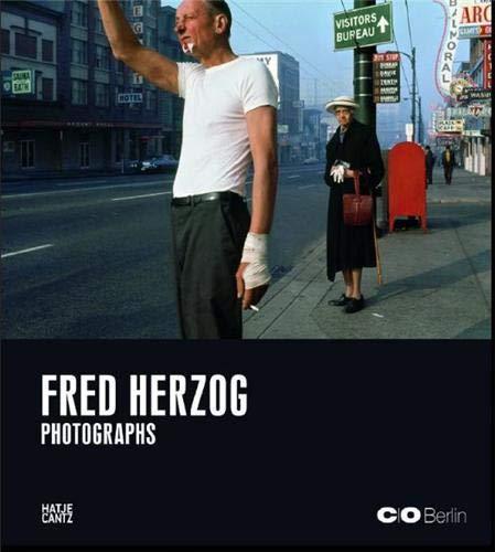 FRED HERZOG PHOTOGRAPHS: Herzog, Fred