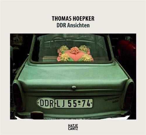 Thomas Hoepker: DDR Views: Wolf Biermann; Günter