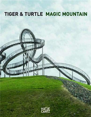 9783775728225: Tiger & Turtle : Magic Mountain
