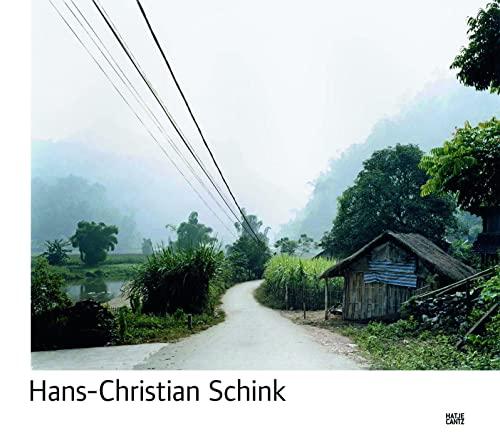 9783775728263: Hans-Christian Schink /anglais/allemand