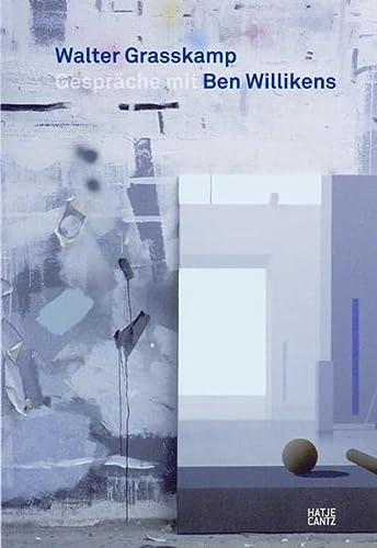 9783775728294: Walter Grasskamp: Gespräche mit Ben Willikens