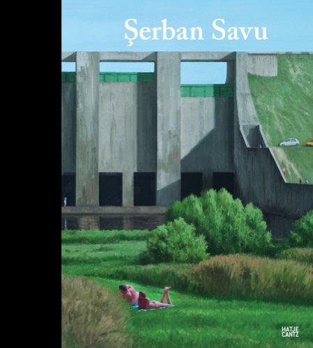 9783775728393: Serban Savu