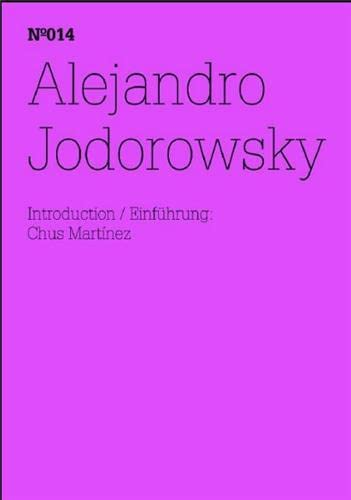 9783775728638: Alejandro Jodorowsky: 100 Notes, 100 Thoughts: Documenta Series 014 (English and German Edition)