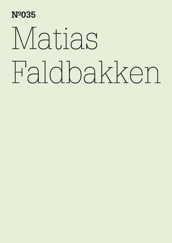 Matias Faldbakken: Search: 100 Notes, 100 Thoughts: Faldbakken, Matias