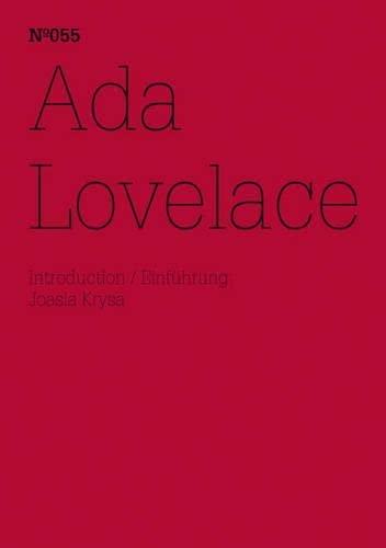 Ada Lovelace: Lovelace, Ada; Krysa,