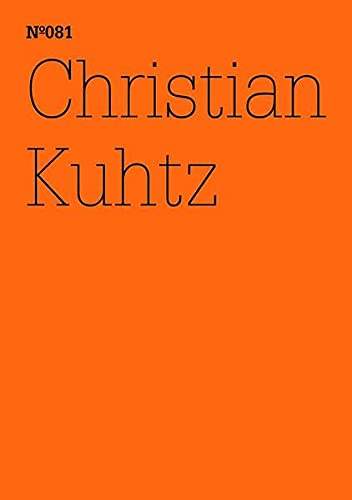 9783775729307: Christian Kuhtz: Trash Hacks: 100 Notes, 100 Thoughts: Documenta Series 081