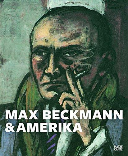 Beckmann & Amerika Schütt, Jutta; Städel Museum Frankfurt am M.
